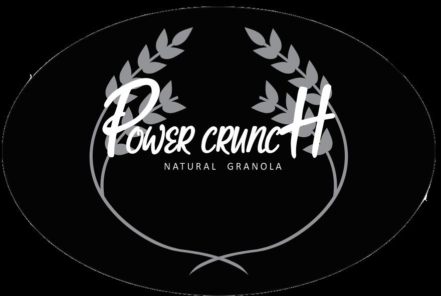 PowerCrunch Granola-Healthy Foods
